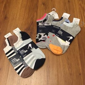 Gap Ankle Socks